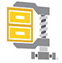 Logo de winzip