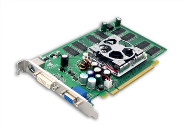El módulo de memoria, el monitor o la tarjeta gráfica está dañada